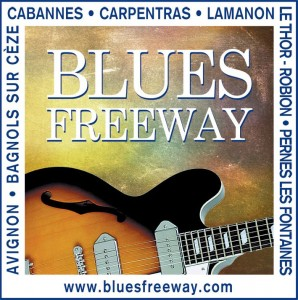 Blues Freeway